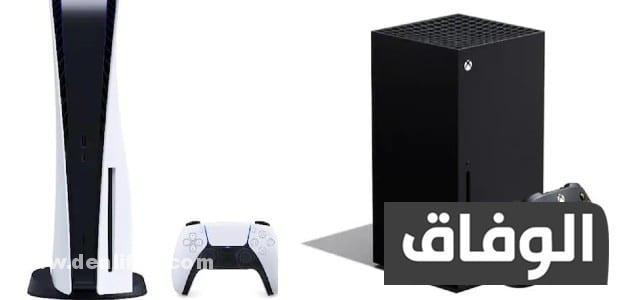 ايهما أفضل بلاي ستيشن 4 او Xbox One