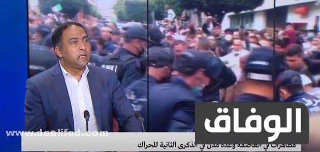 كيف أثر الحراك الشعبي في الجزائر على الإعلام هناك