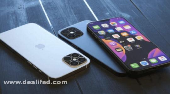 مواصفات بطارية هاتف iPhone 13 pro max